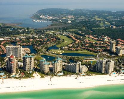 Sandestin Beach Rentals Sandestin Condo Rentals