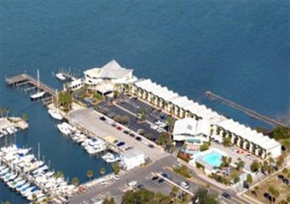 Best Western Yacht Harbor Inn And Suites