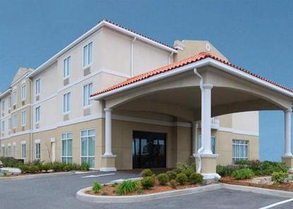 Comfort Suites Fernandina Beach