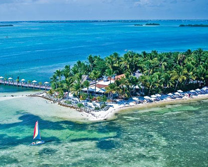 all inclusive resort florida keys
