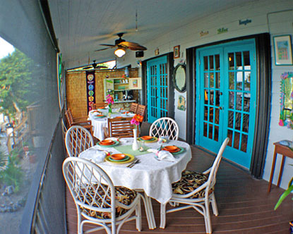 Florida Keys Bed And Breakfast Key West Bed And Breakfast