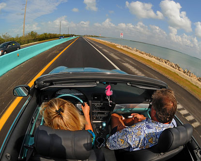 Florida Keys Car Rentals