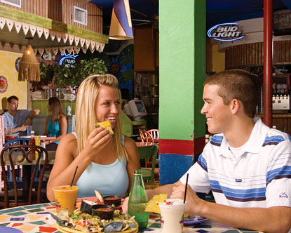 Florida Keys Restaurants
