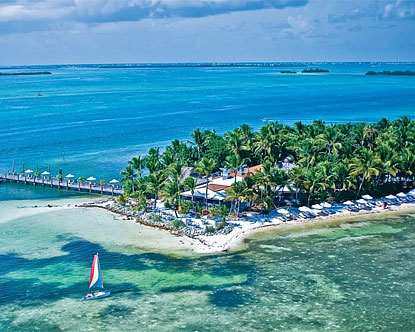 Beach Resorts in the Florida Keys