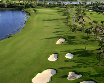 Florida Keys Golf