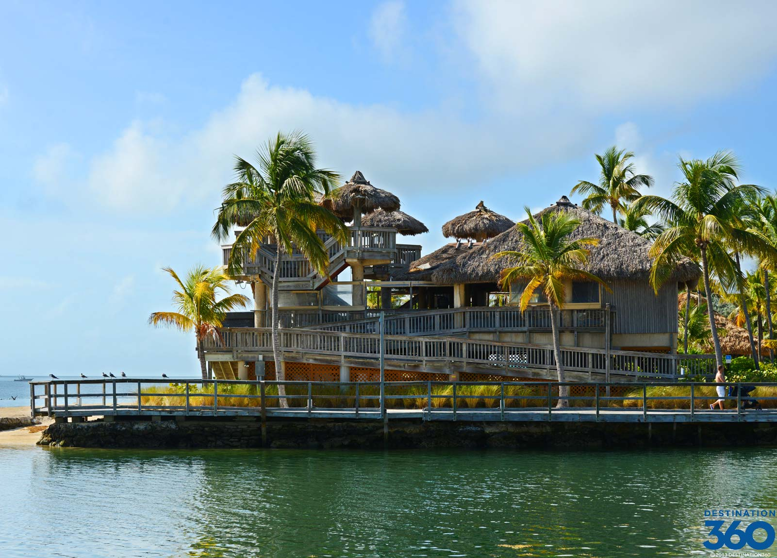 Islamorada hotels islamorada resorts for Fishing resorts in florida