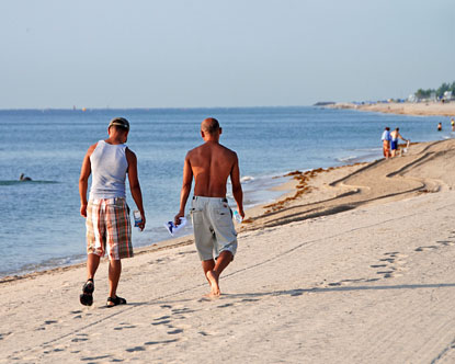 Gay Key West thrives in this socially sophisticated, forward-thinking ...