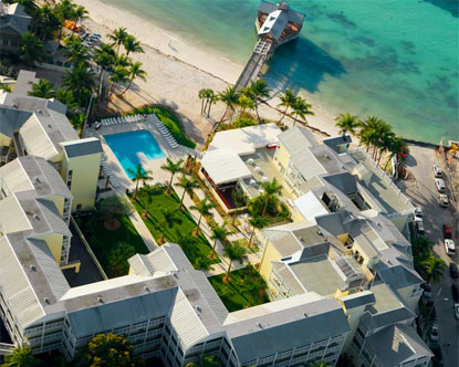 Florida Keys Luxury Resorts