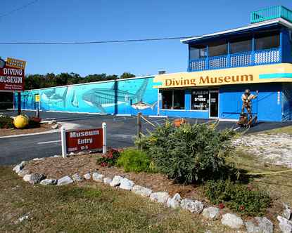 Florida Keys Museums