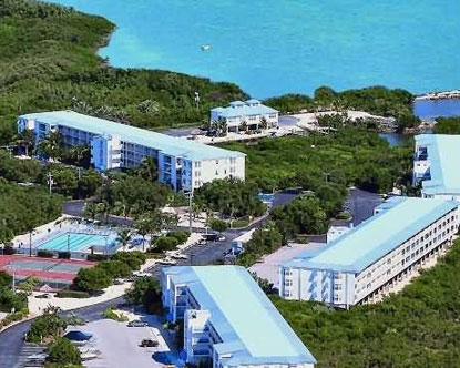 Hotels In Key West >> Ocean Pointe Suites - Ocean Pointe Key Largo