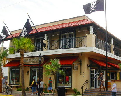 Key West Pirate Museum