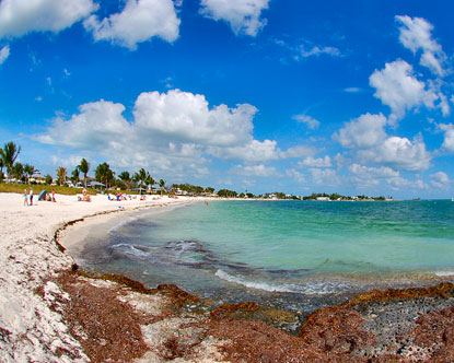 Sombrero Beach Sombrero Beach Florida