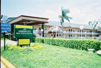 Americas Best Inns Ft Lauderdale