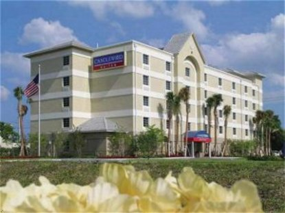 Candlewood Suites Ft. Lauderdale Air/ Seaport