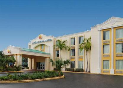 Comfort Inn Ft Lauderdale