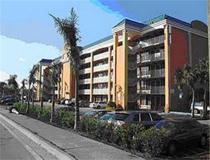 Days Inn Fort Lauderdale Oakland Park Fort Lauderdale