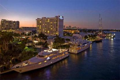 Fort Lauderdale Grande Hotel And Yacht Club