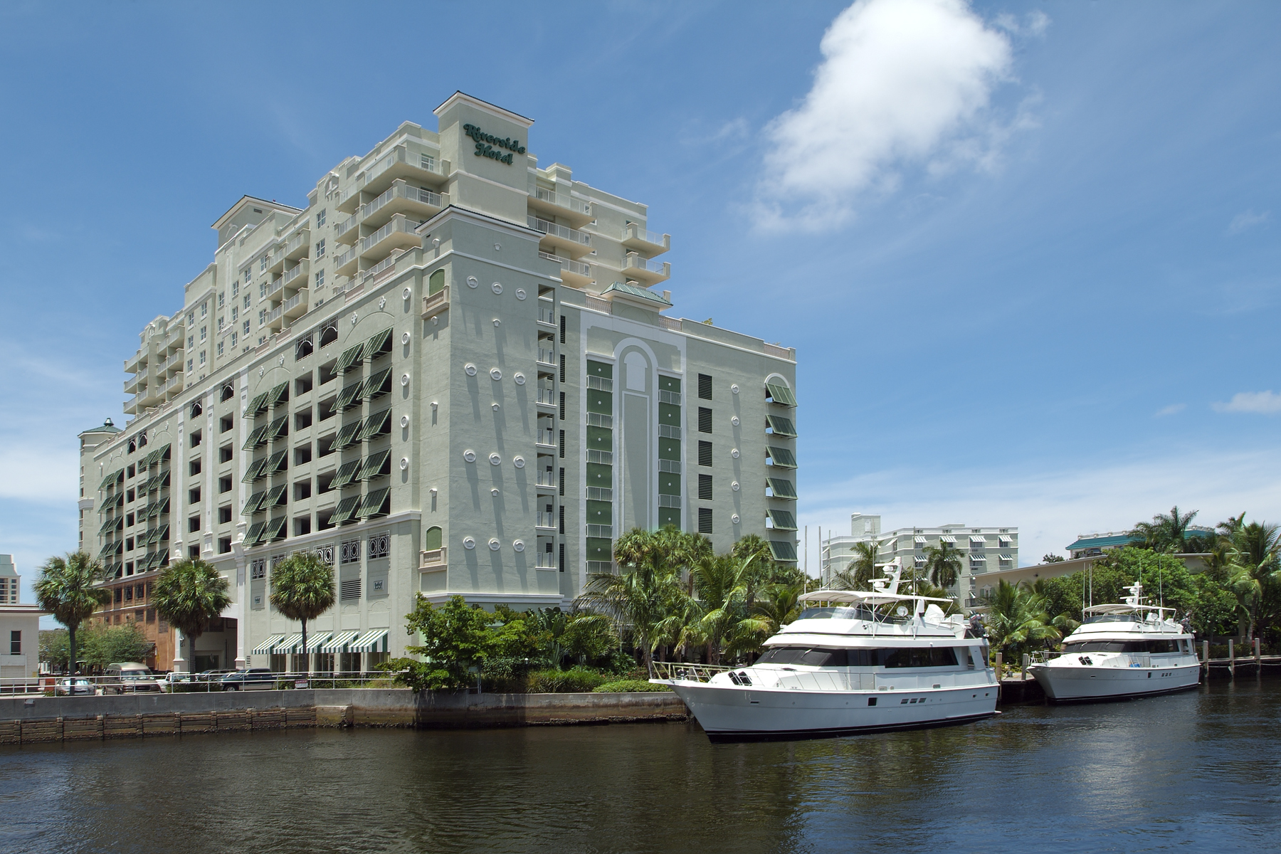 Riverside Hotel Fort Lauderdale Deals See Hotel Photos