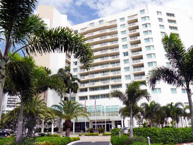 Gallery One Fort Lauderdale, A Doubletree Guest Suites Hotel