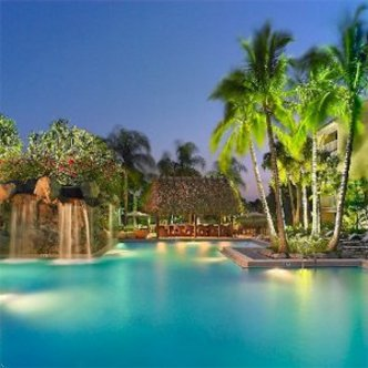 Hyatt Regency Bonaventure Conference Center & Spa