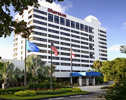 Fort Lauderdale Airport Hotels