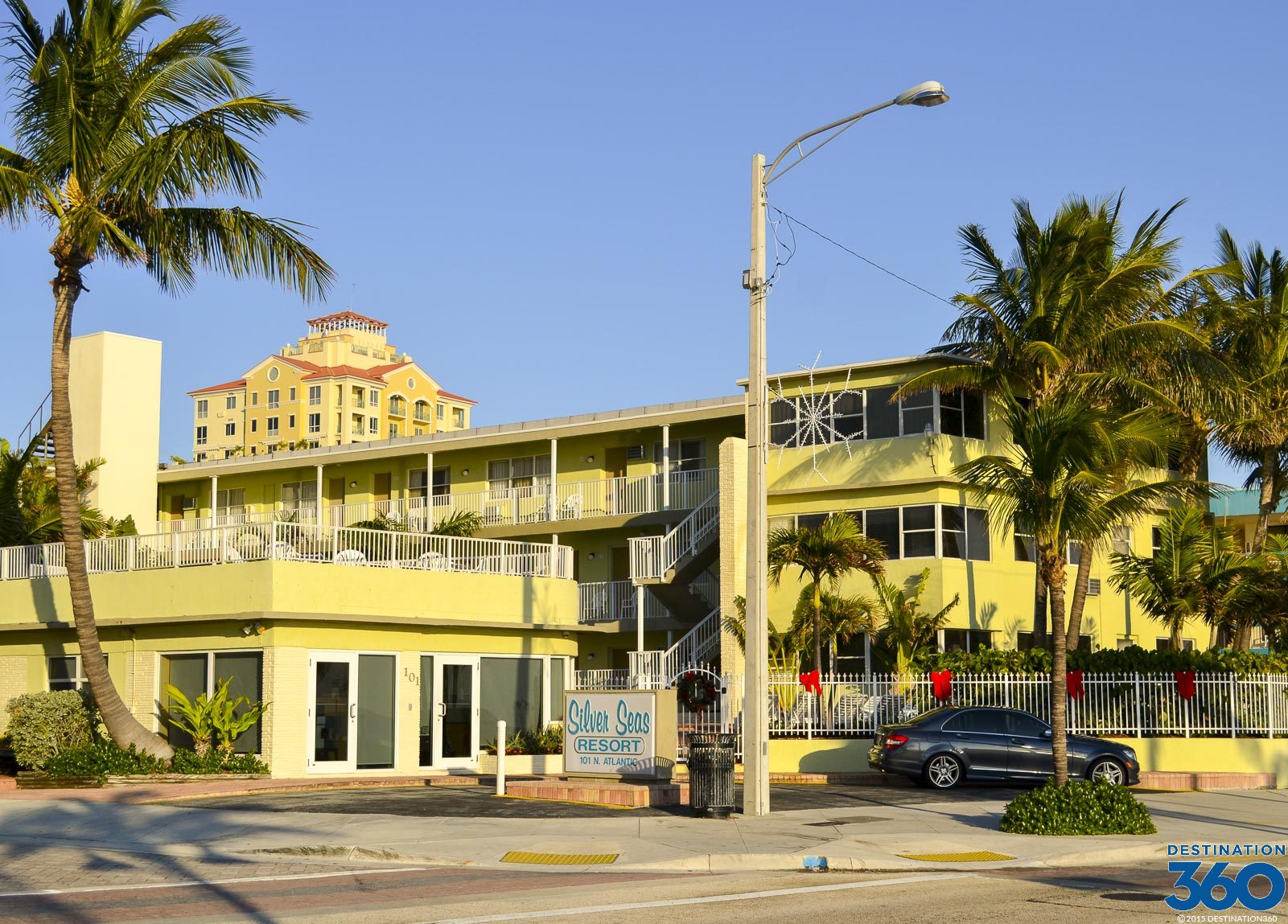 Cheap Hotels Near Fort Lauderdale Beach