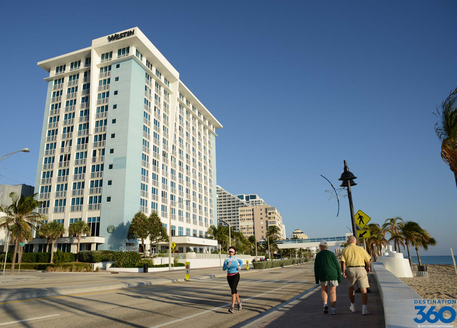 Fort Lauderdale Beach Resorts