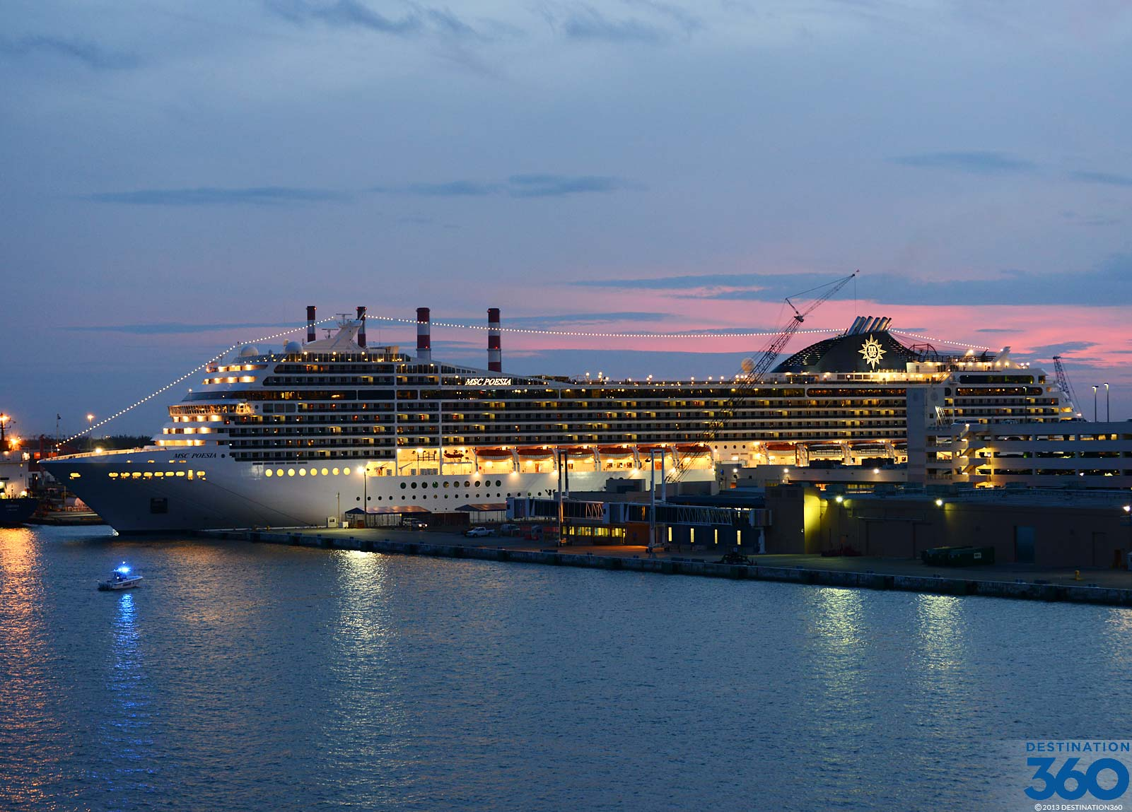 Hotels Near Cruise Ship Terminal In Tampa