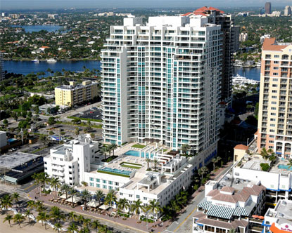 Fort Lauderdale Vacation Condos