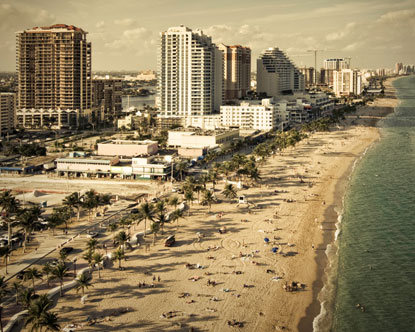 Fort Lauderdale History Facts About Fort Lauderdale