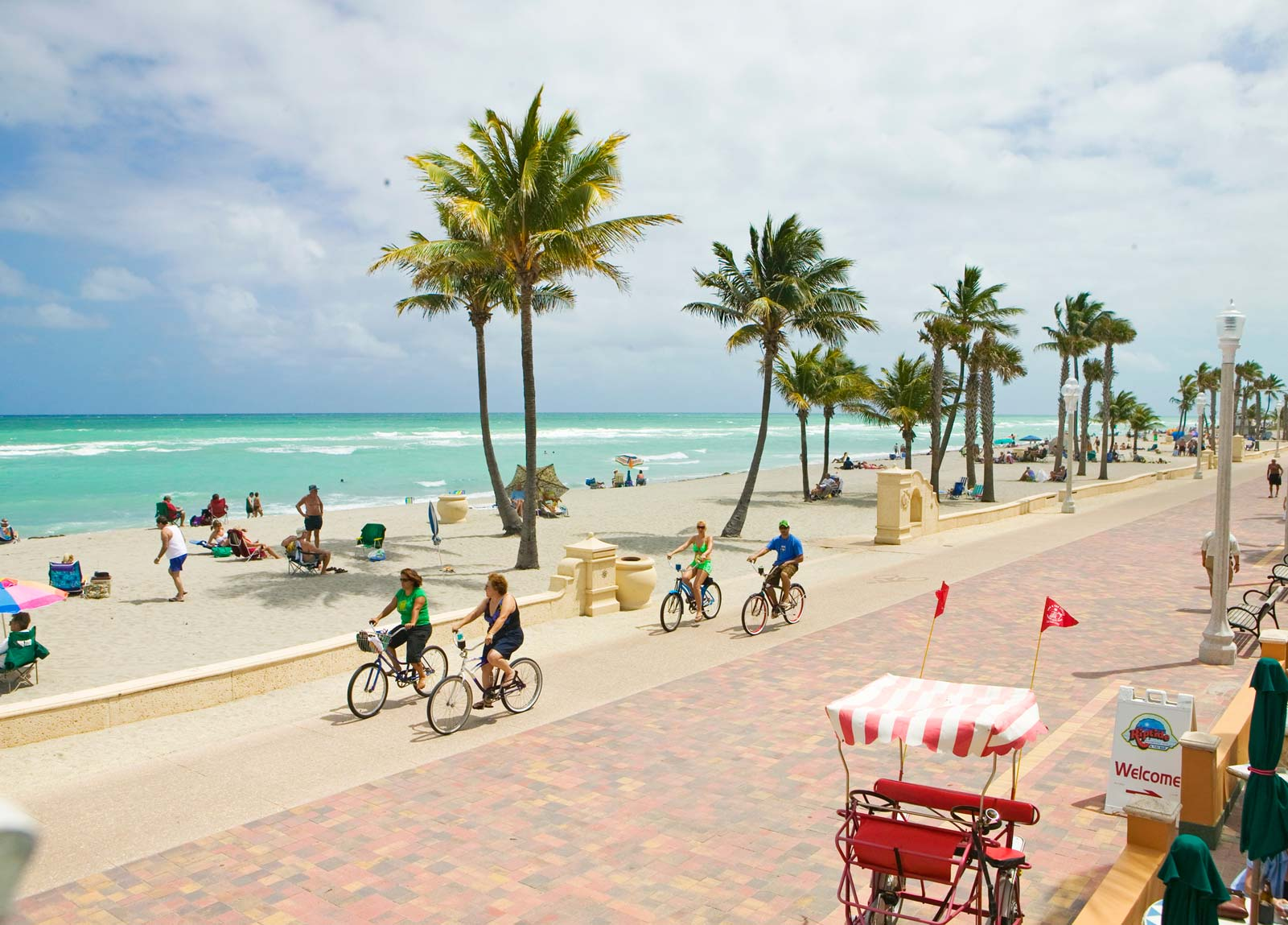 Hollywood Beach Fl House Rentals