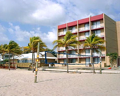 Lauderdale by the Sea Hotels