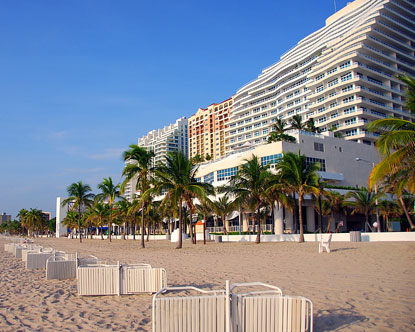 Fort Lauderdale Luxury Hotels