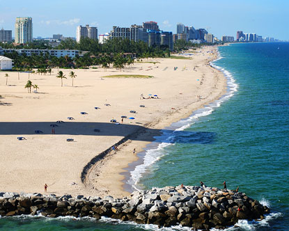 When to go to Fort Lauderdale
