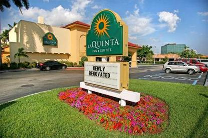 La Quinta Inn Cypress Creek Fort Lauderdale