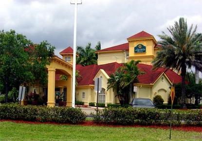La Quinta Inn Plantation