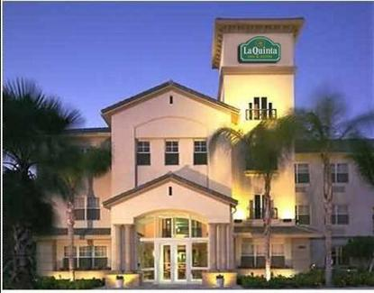 La Quinta Inn Sunrise At Sawgrass Mills