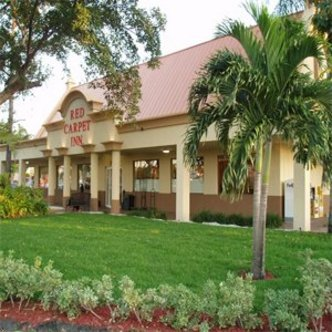 Red Carpet Inn Fort Lauderdale Fort Lauderdale Deals