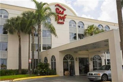 Red Roof Inn Fort Lauderdale