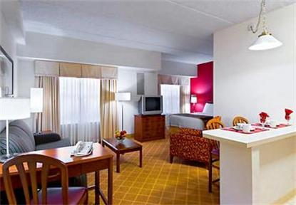 Residence Inn By Marriott Plantation