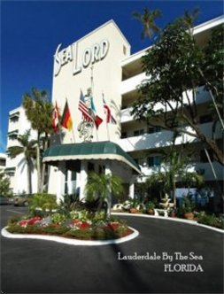 Sea Lord Hotel And Suites