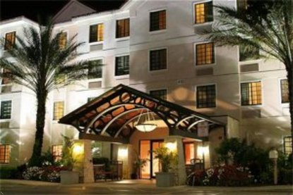 Staybridge Suites Plantation