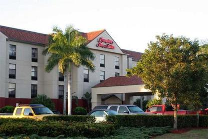Hampton Inn And Suites Ft. Myers Beach/Summerlin Rd.