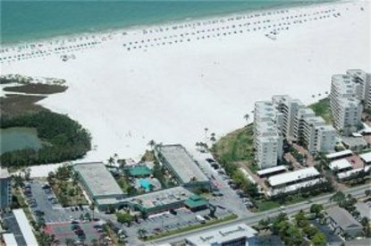 Holiday Inn Gulfside Fort Myers Beach