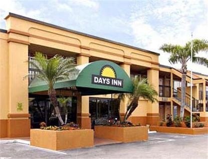 North Fort Myers   Days Inn Cape Coral