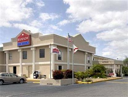 Ramada Limited Fort Myers