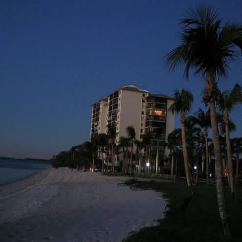 Sanibel Harbour Towers