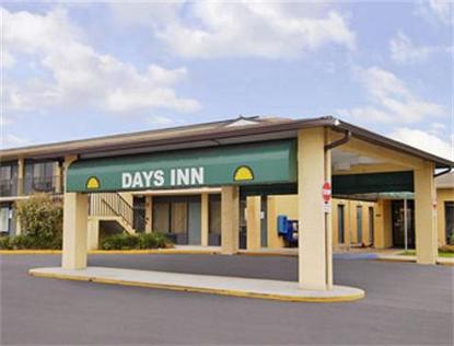 Fort Pierce Days Inn