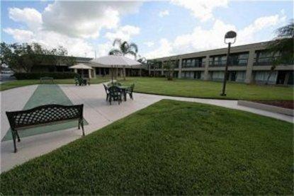 Holiday Inn Express Fort Pierce