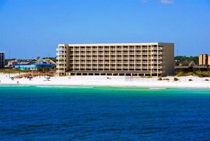 Four Points By Sheraton Ft Walton Beach